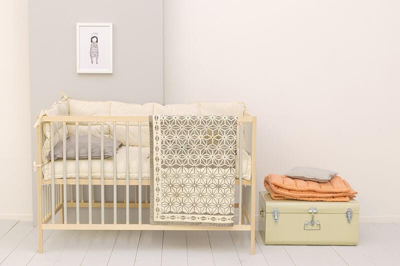 Inspiration chambre de bébé