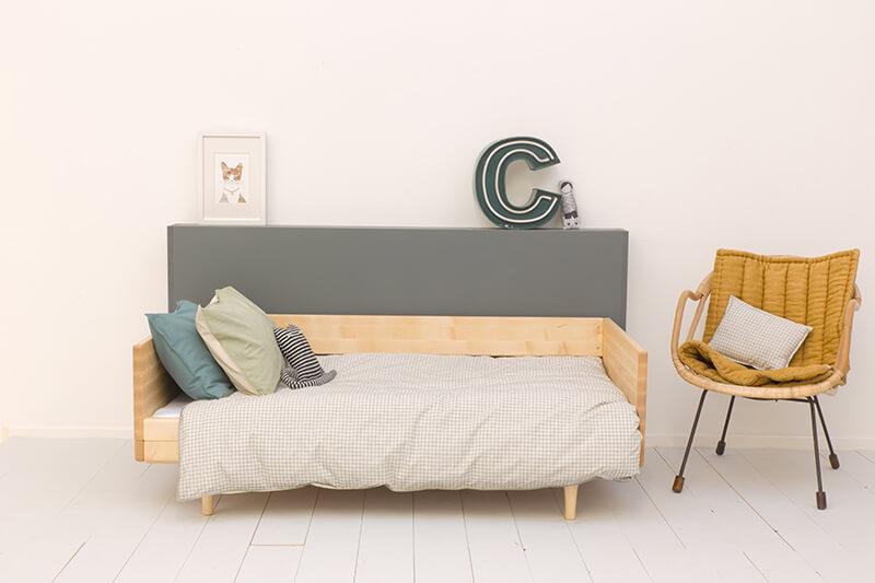 Inspiration : la décoration de la chambre d'un petit garçon
