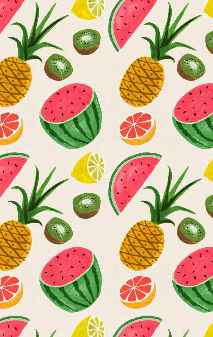 Pattern fruit