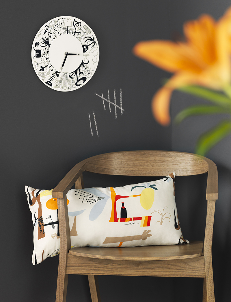 In love with le coussin nskedr m chez ikea frenchy fancy - Les commodes chez ikea ...