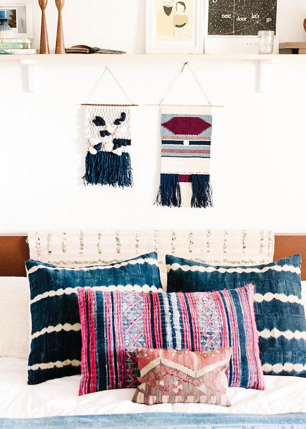 Tendance : les tissages en laine