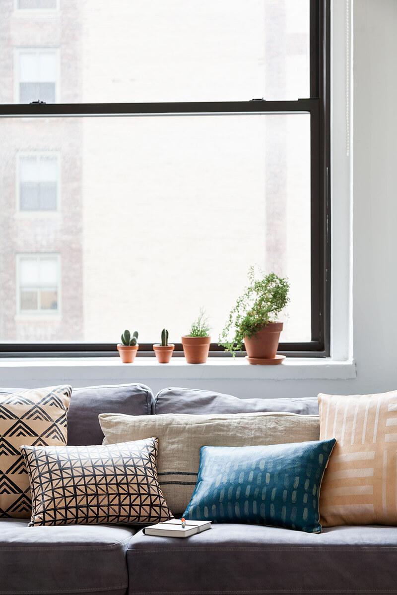 Witness Apartment, un concept-store dédié au design et situé à NYC