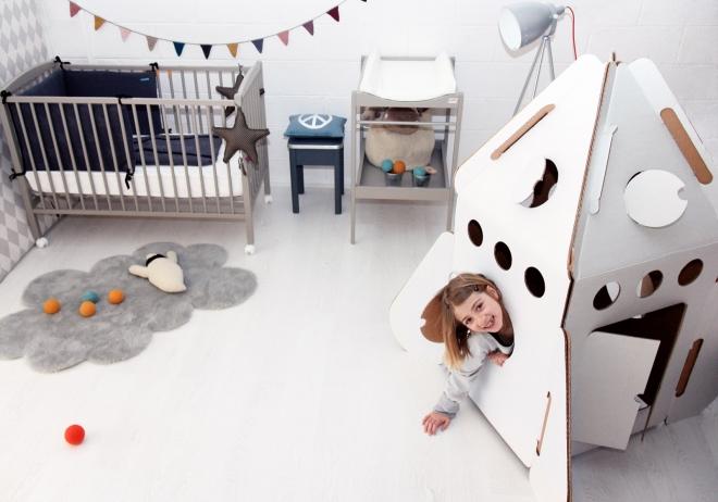 Mobilier design pour les enfants