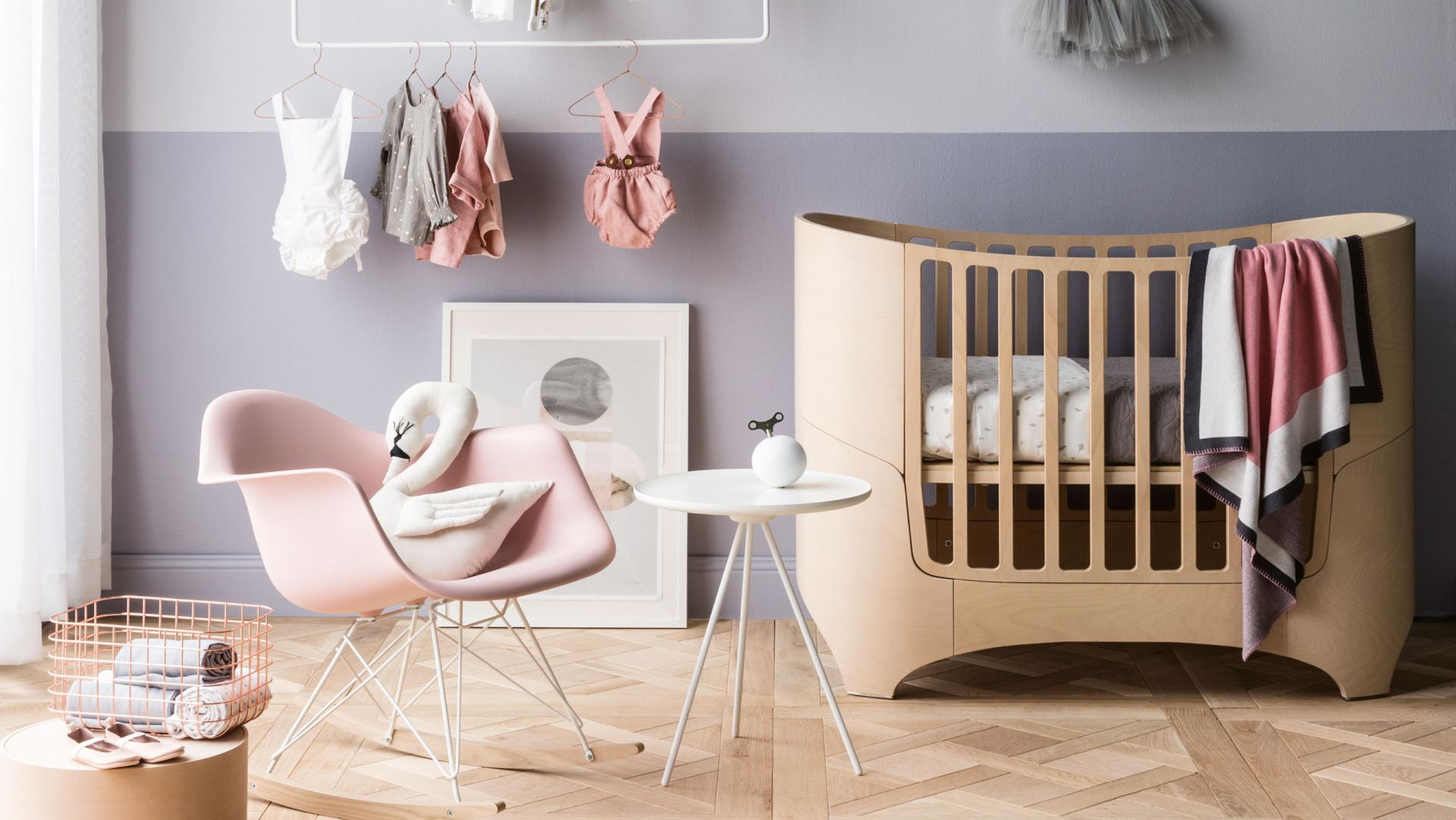 Bien choisir le lit de bébé