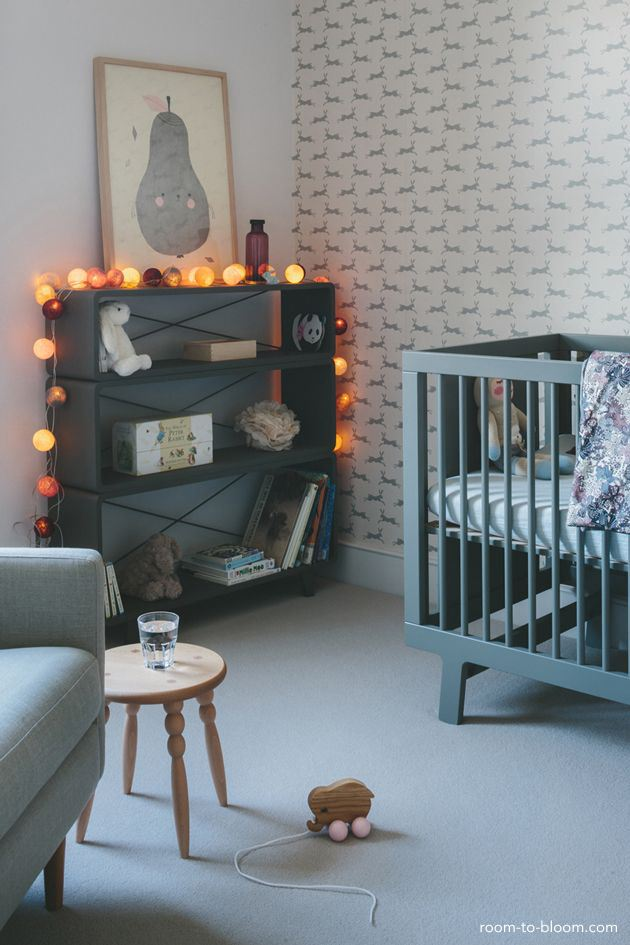 8 lits design pour les kids