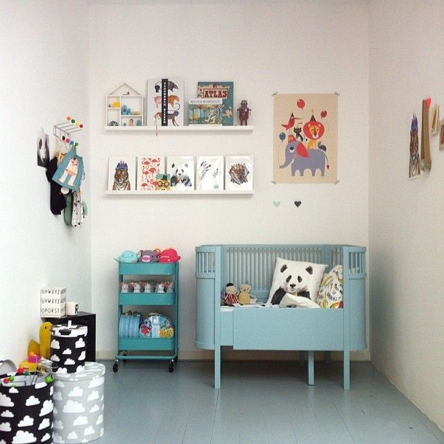 8 lits design pour les kids frenchy fancy. Black Bedroom Furniture Sets. Home Design Ideas