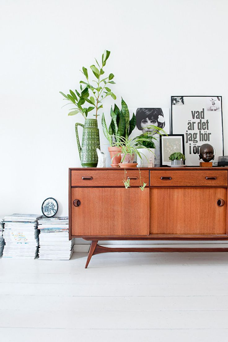 Le Style Vintage Frenchy Fancy # Meuble Tv Watford