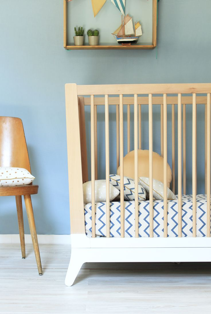 shopping la chambre de notre baby boy frenchy fancy - Chambre Vintage Bebe