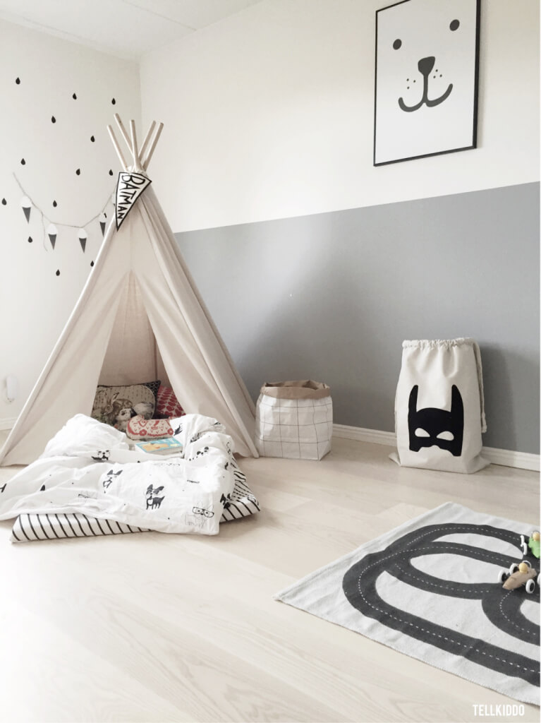 Tipi joli joli joli frenchy fancy for Chambre in french