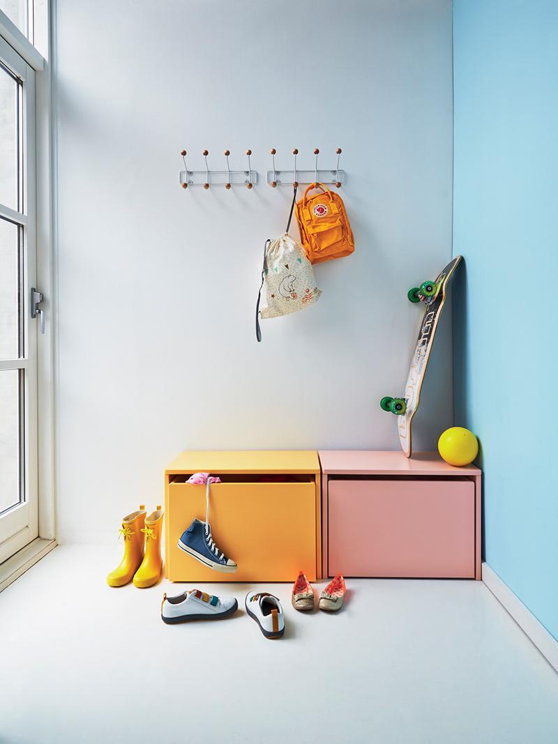 du design scandinave pour les kids flexa frenchy fancy. Black Bedroom Furniture Sets. Home Design Ideas