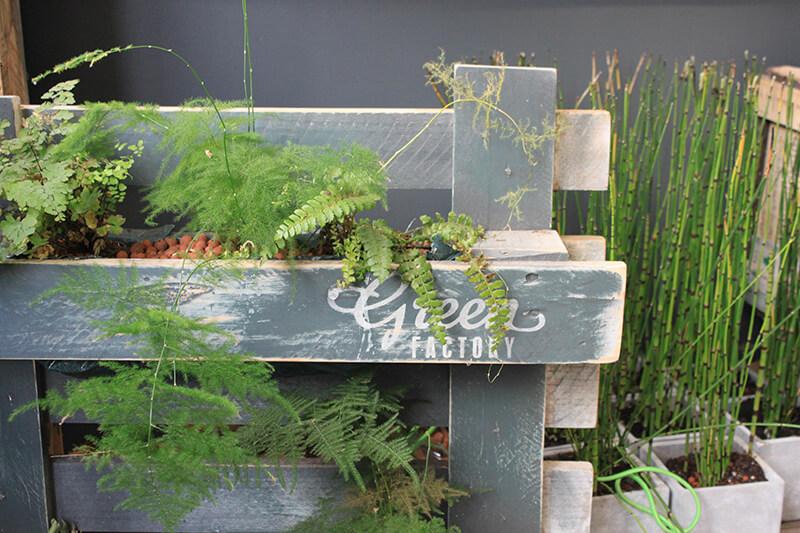 Shopping déco : Green Factory, à Paris - FrenchyFancy