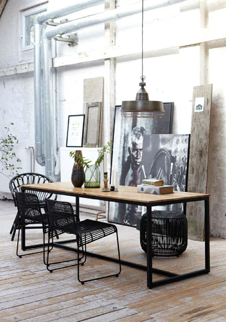Le style industriel en soldes frenchy fancy for Deco maison soldes