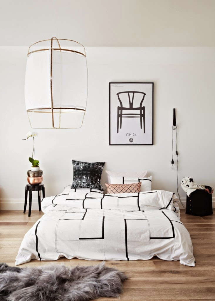 Le style scandinave en soldes frenchy fancy - Deco london pas cher ...