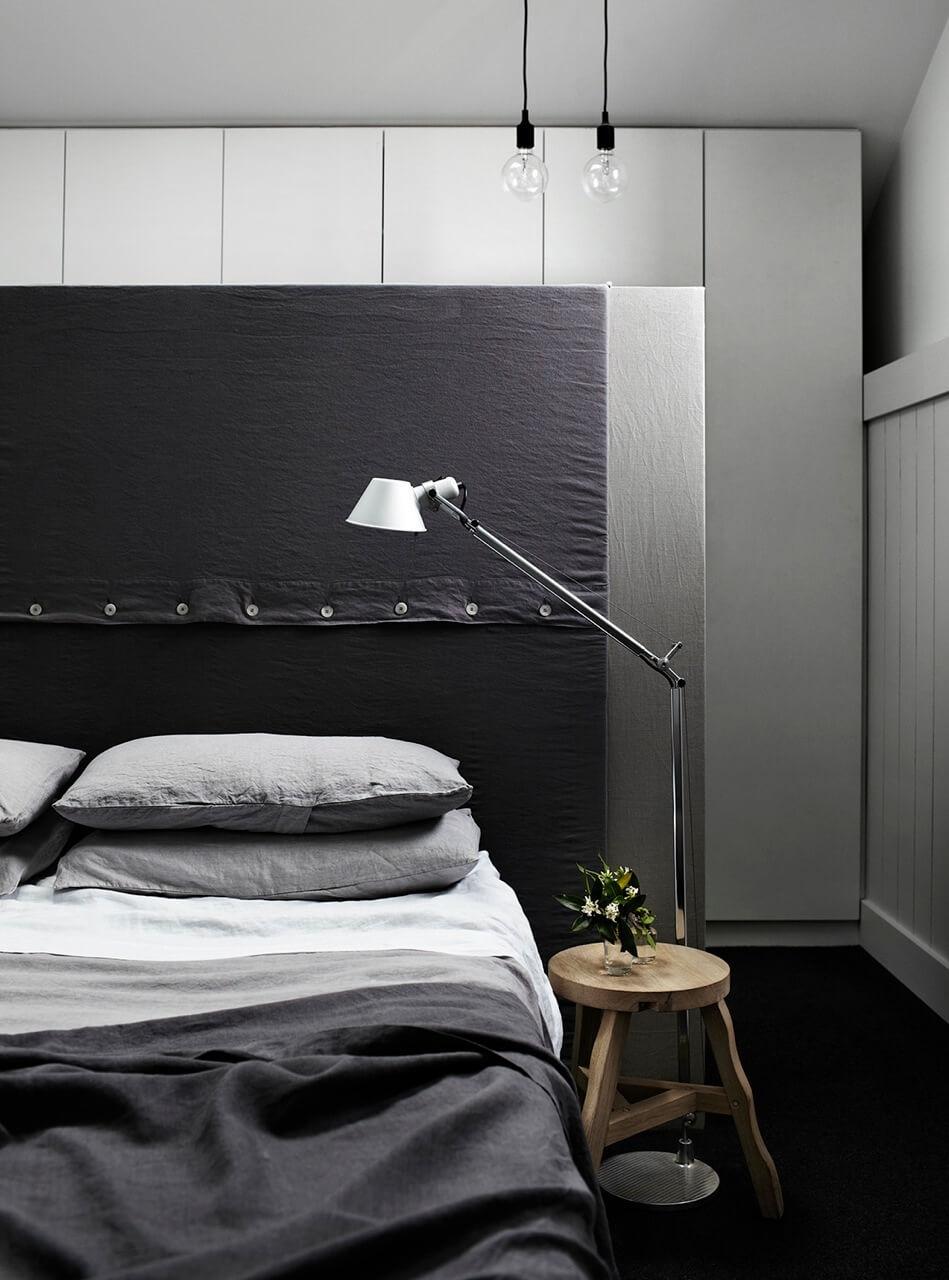 Tête de lit sur-mesure