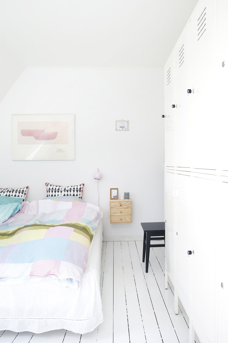 couleurs pastel frenchy fancy. Black Bedroom Furniture Sets. Home Design Ideas
