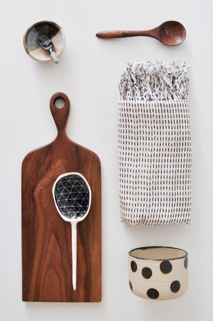 Accessoire décoratifs pour la cuisine