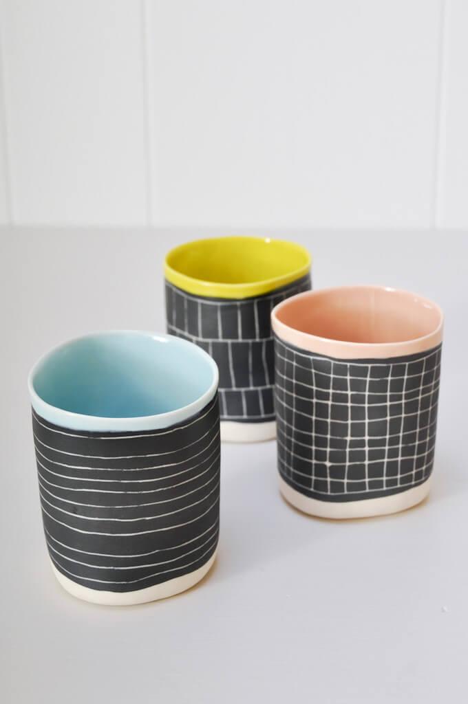 Céramique design pour la cuisine