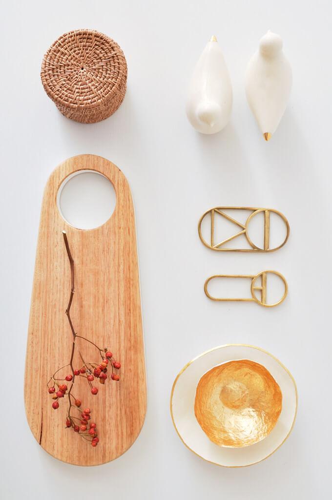 Accessoire pour la cuisine décoratif