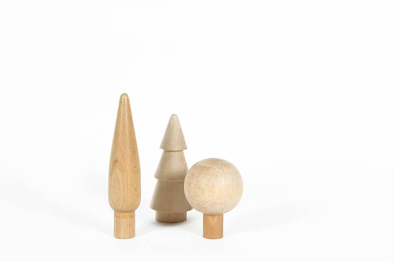 Jouet en bois pour enfant