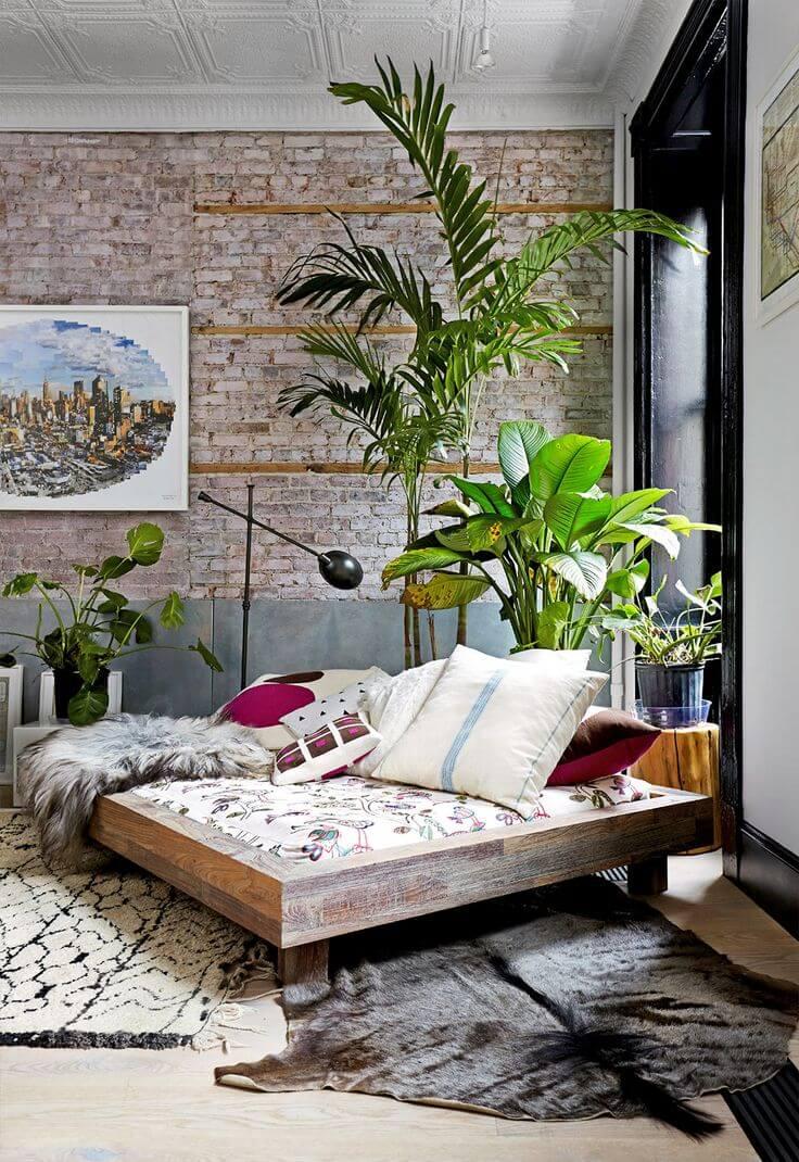 Intérieur style loft