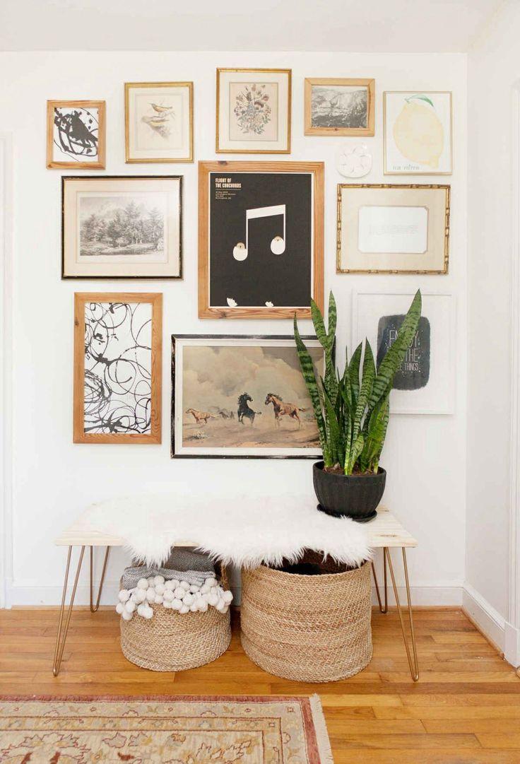 Les cactus dans la décoration d'intérieur