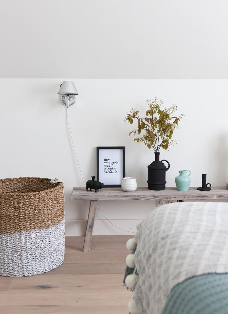 Tendance de la décoration et des meubles rotin