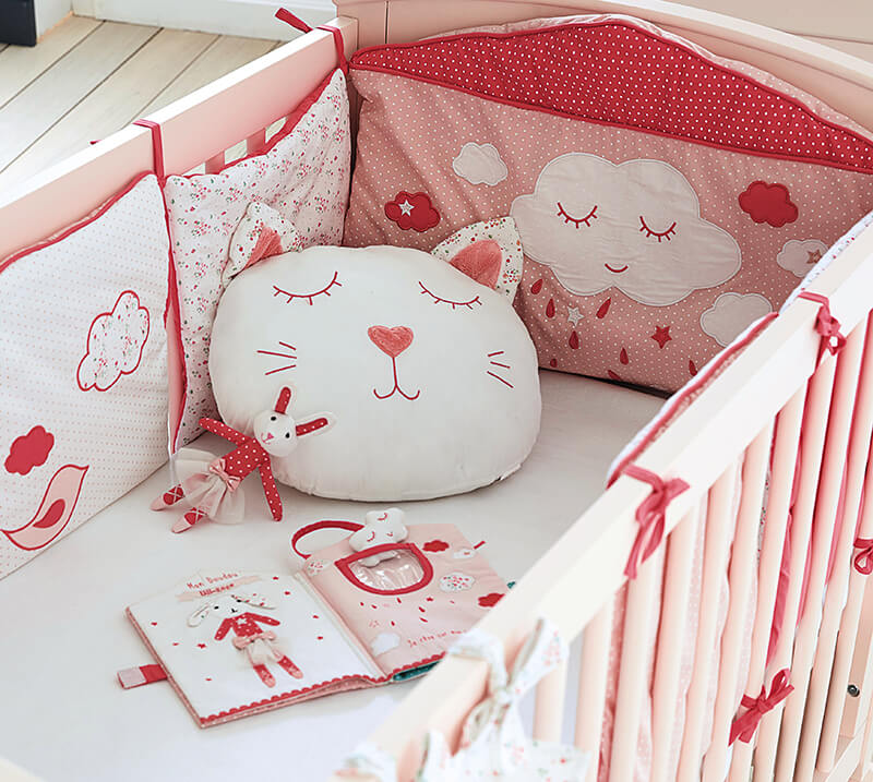 Maisons du Monde, la collection Kids