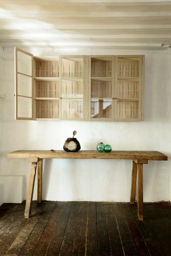 Deco maison rustique et dcoration une maison rustique for Deco cuisine rustique et moderne
