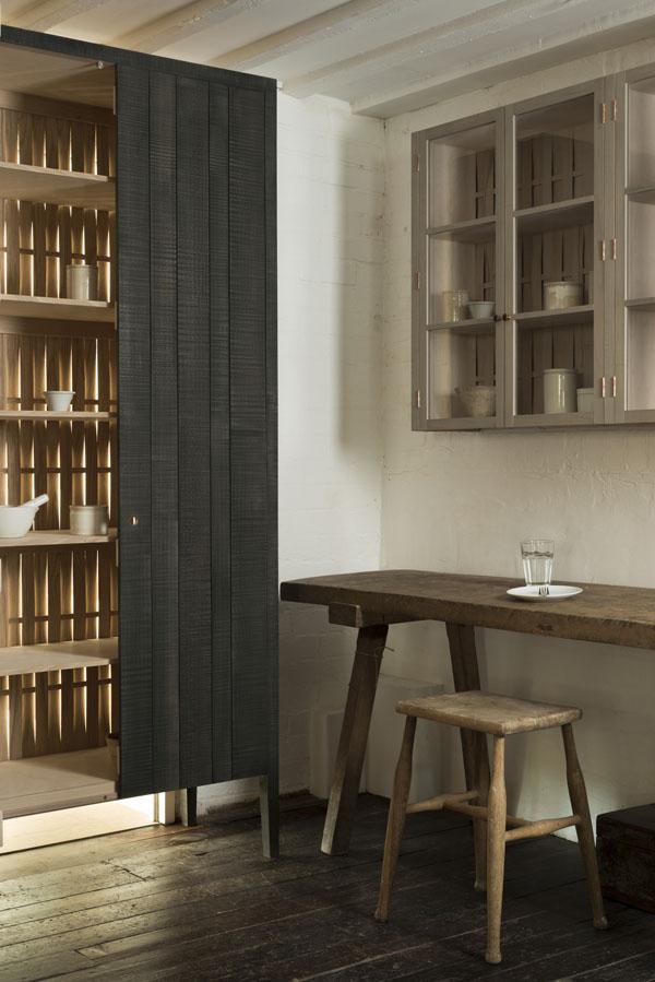 Une cuisine moderne rustique frenchy fancy - Renover une cuisine rustique en moderne ...