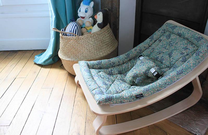 at home la chambre de notre baby boy frenchy fancy. Black Bedroom Furniture Sets. Home Design Ideas