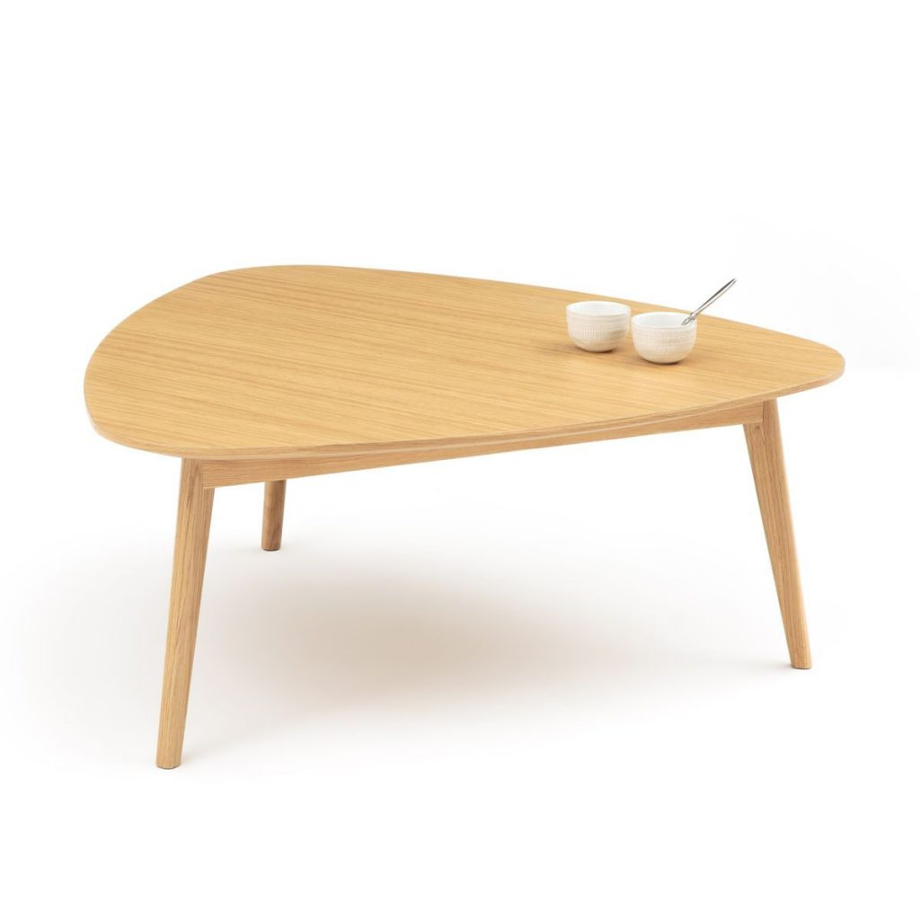 Shopping : une table basse scandinave à petit prix