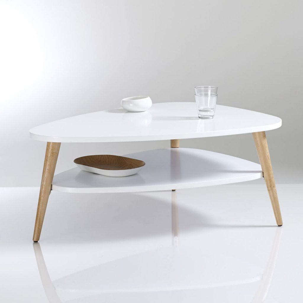 Shopping une table basse scandinave petit prix - Table de salon style scandinave ...