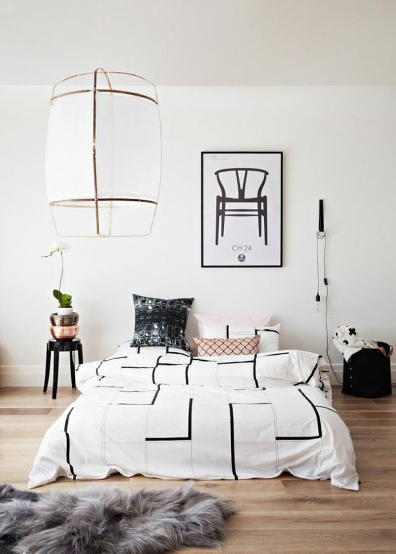 tendance la z1 lamp frenchy fancy. Black Bedroom Furniture Sets. Home Design Ideas