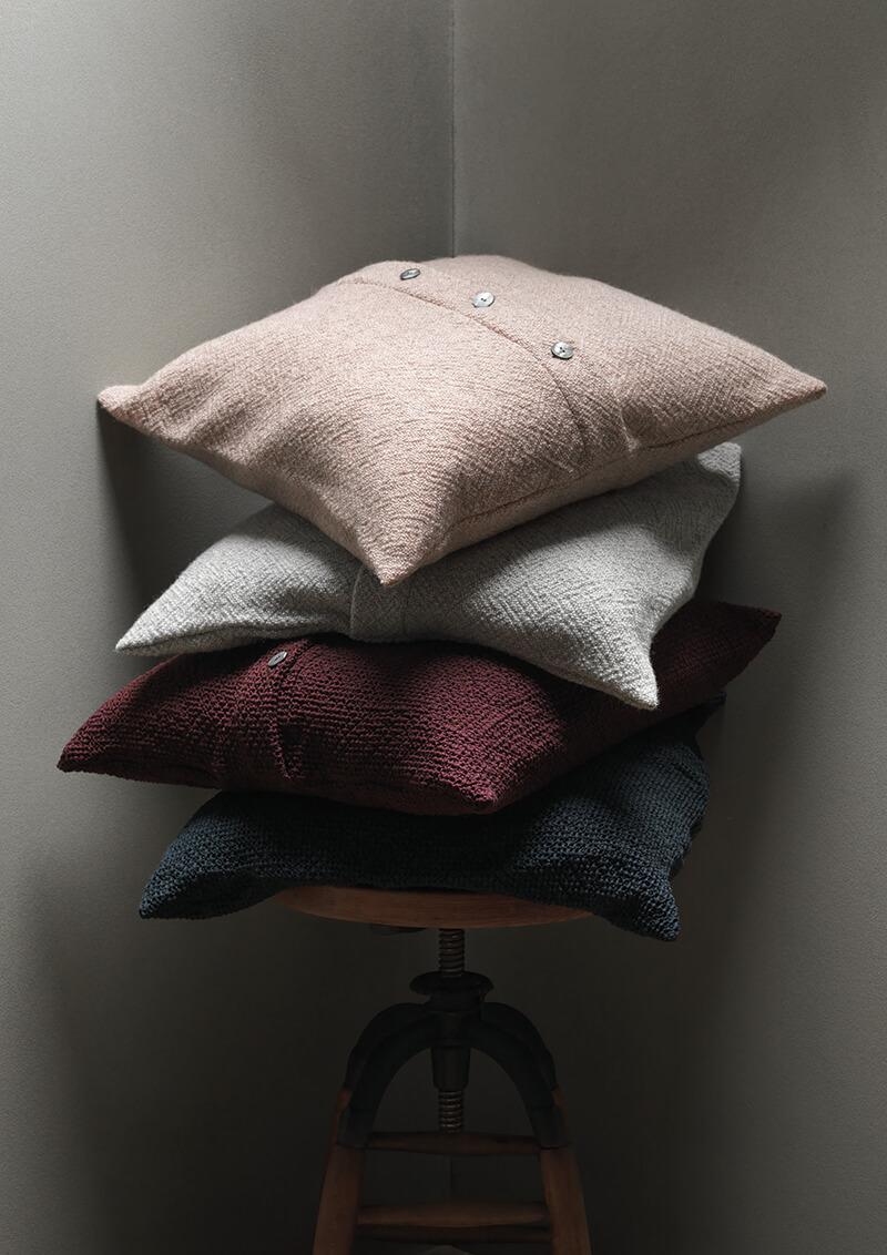 Nouvelle collection de textile Society Limonta, A/H 2015-2016
