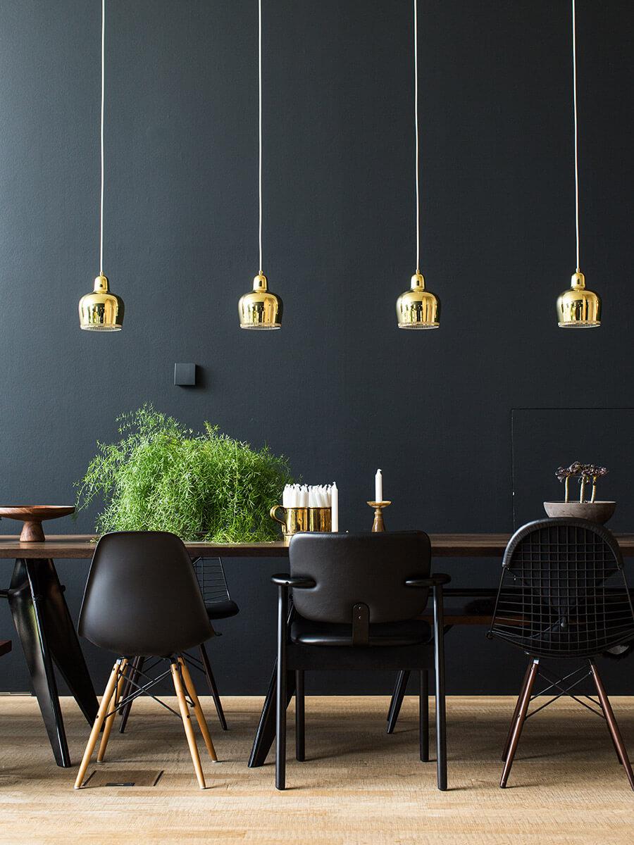 Luminaires Artek