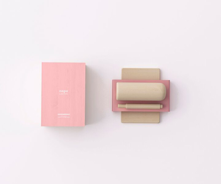 DesignerBox x Made in design - FrenchyFancy