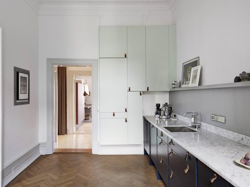 d coration minimaliste frenchy fancy. Black Bedroom Furniture Sets. Home Design Ideas