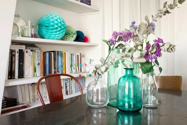 Mode Decoration Interieur. Great Intrieur Des Annes Interieur Maison ...