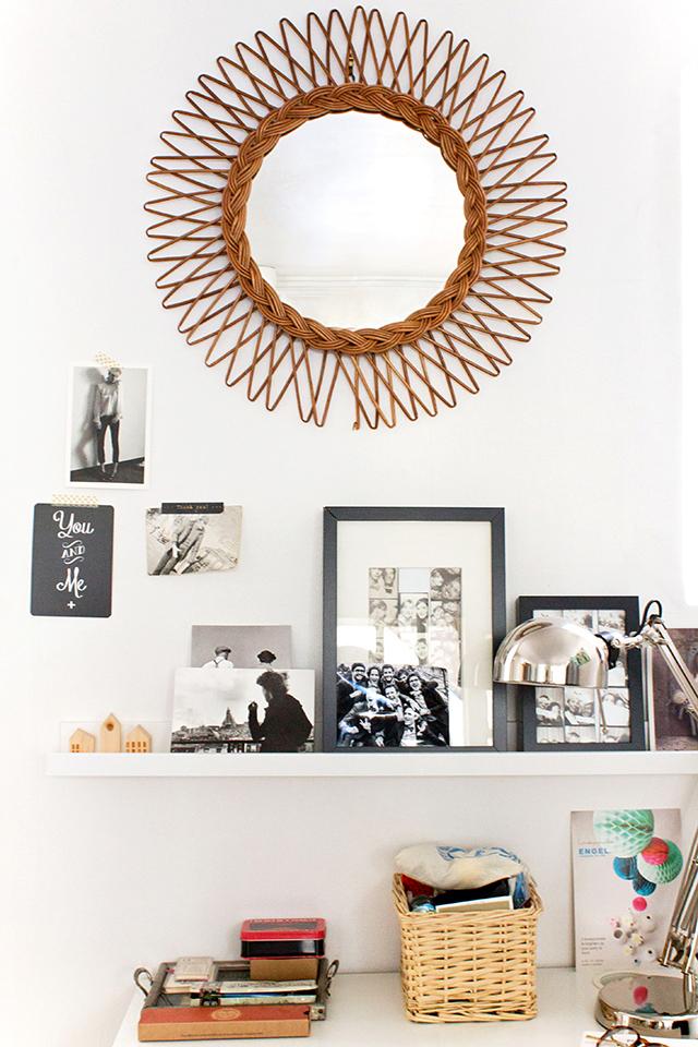 d coration appartement mode. Black Bedroom Furniture Sets. Home Design Ideas