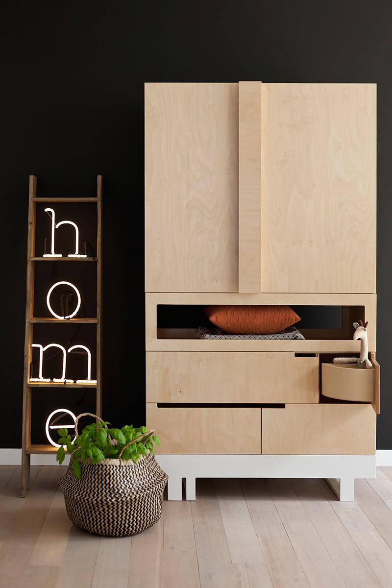 Kutikai, du mobilier design pour les kids - FrenchyFancy