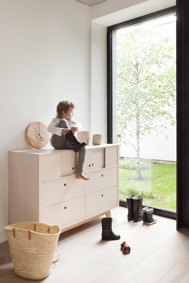 Kutikai, du mobilier design pour les kids