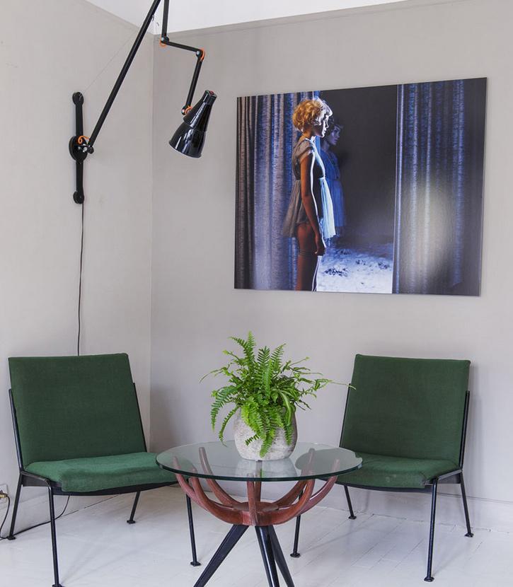 Mélanger les styles en décoration - FrenchyFancy