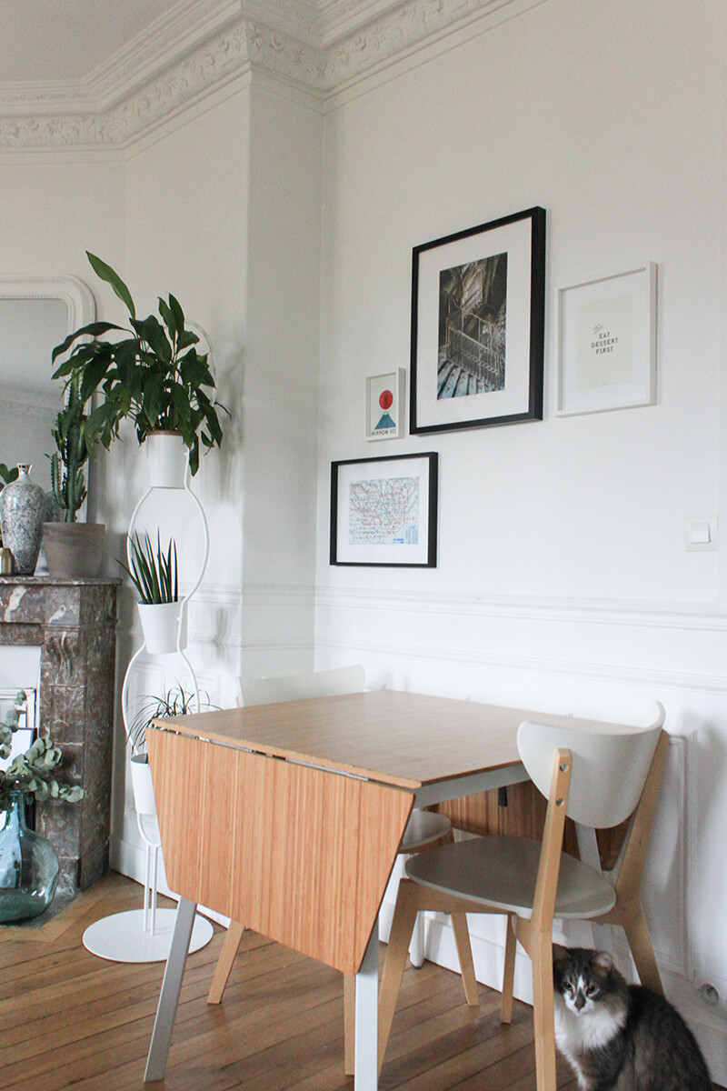Table de repas Ikea