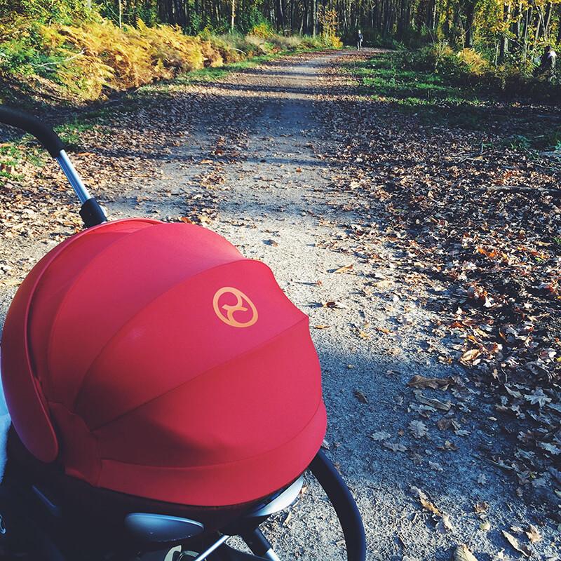 Bien choisir le siège auto de bébé