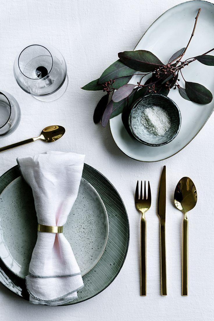 Stylisme de table