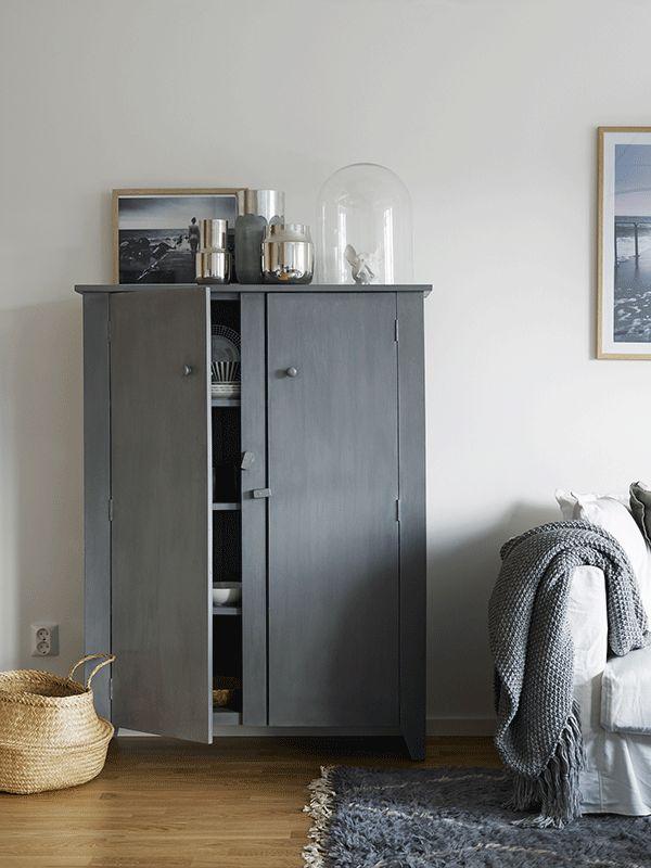 DIY restaurer un meuble ancien