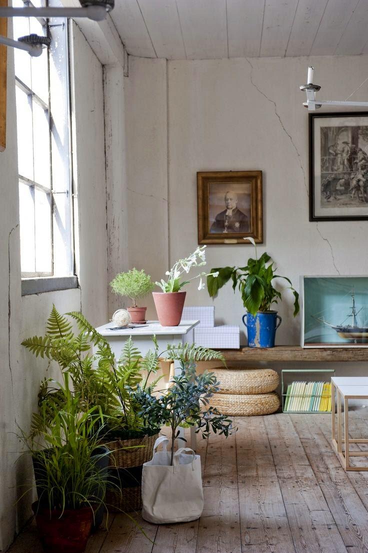 When pictures inspired me #148 - Des photos de décoration qui m'inspirent