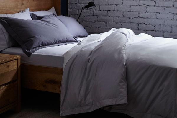 Linge de lit de luxe