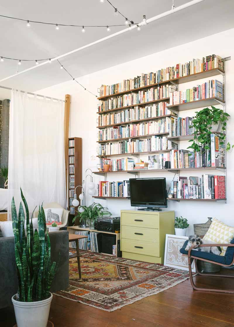 Un loft boh me en californie frenchyfancy - Image de decoration d interieur ...