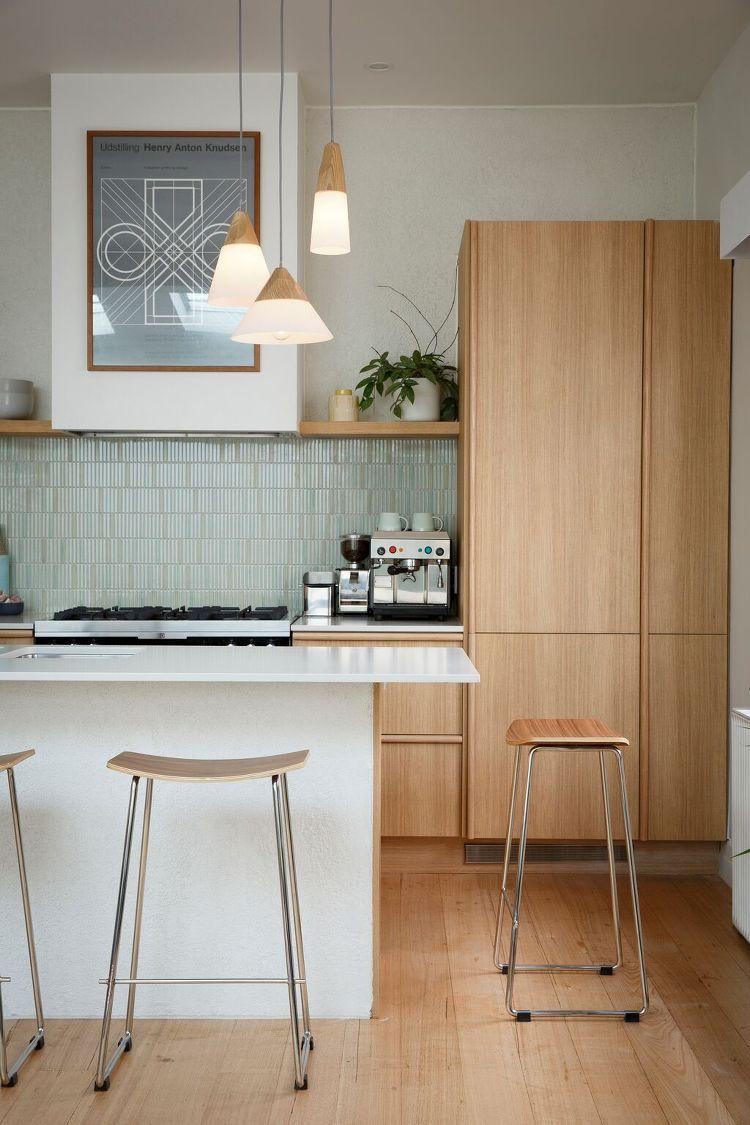 5 astuces pour une cuisine contemporaine   frenchy fancy